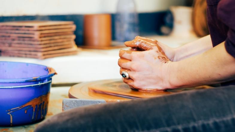 Wolfe Ceramics